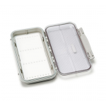 AvidMax Outfitters C&F Design CFGS-3500 CT Large Waterproof Fly Fishing Box Clear Top