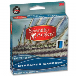 AvidMax Outfitters Scientific Anglers Mastery Steamer Express Fly Line WF7F