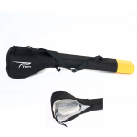 AvidMax Outfitters TFO Fly Rod and Reel Carrying Case Dual 9/4 (TF RRC Dual 9/4)