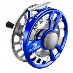 Cheeky Fishing Limitless Fly Reel 525 (12-16 wt)