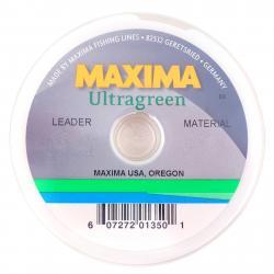 Maxima Ultragreen Tippet 20 lbs.