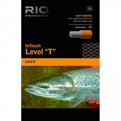 "RIO Level ""T"" Welding Tubing Large"