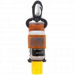 Fishpond Floatant Bottle Holder Cutthroat Orange