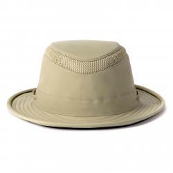 Tilley's LTM5 AIRFLO Hat Size 8-1/4 Khaki