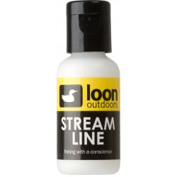 Loon Outdoors Stream Line Fly Line Lubricant