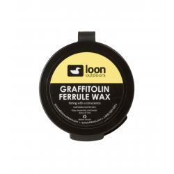 Loon Outdoors Graffitolin Ferrule Wax