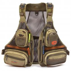 Fishpond Sagebrush Mesh Fly Fishing Vest Recycled Durable Cool