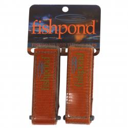 Fishpond Gear Strap (set of 2) Fly Fishing Heavy Duty Slip Resistant