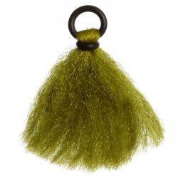 Loon Outdoors Stealth Tip Toppers Dark Green Small