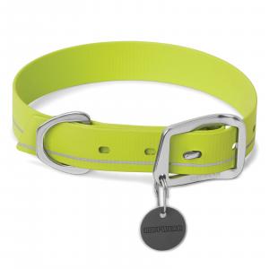 Ruffwear Headwater Dog Collar Fern Green 23-26 in
