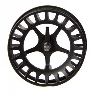 Waterworks Lamson Liquid/Remix Fly Fishing Spare Spools 3.5 Black