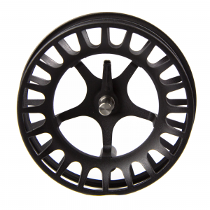 Waterworks Lamson Liquid/Remix Fly Fishing Spare Spools 4 Black