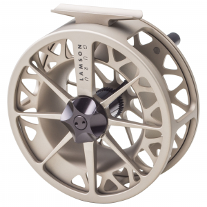 Lamson Guru Series II HD Fly Reel 4