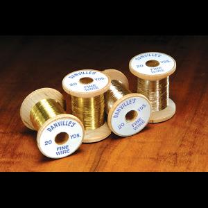 Danville's Fine Wire Gold