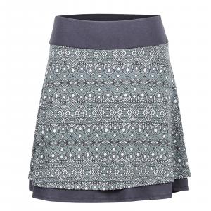 Marmot Women's Samantha Skirt XL Dark Charcoal Sage