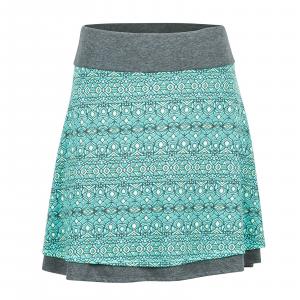 Marmot Women's Samantha Skirt Large Dark Zinc Sage