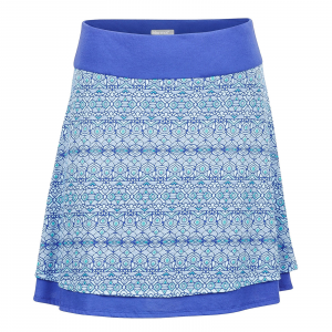 Marmot Women's Samantha Skirt XL Spectrum Blue Sage