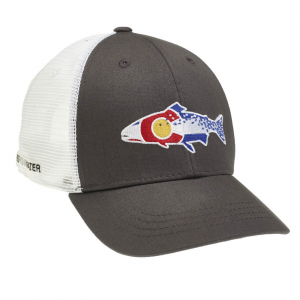 RepYourWater Colorado Cutthroat Mesh Back Hat