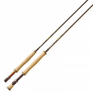 Redington Path II Fly Rod 3 wt 7'6″ 4 piece