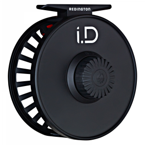 Redington i.D Fly Reel 5/6 Black