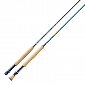Redington Crosswater Fly Rod – 6 wt – 9′ – 4 piece