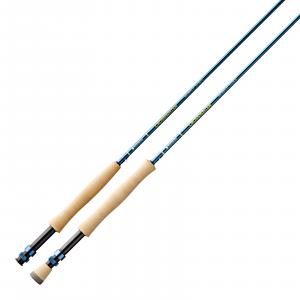 Redington Crosswater Fly Rod – 5 wt – 8'6″ – 4 piece