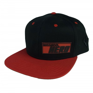 Rossignol Hero Racing Cap Red