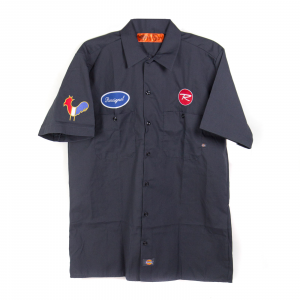 Rossignol Dickies Shop Shirt Medium