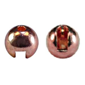 """MFC Tungsten Jig Beads Copper 1/8"""" (3.3 mm)"""