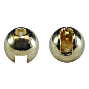 """MFC Tungsten Jig Beads Gold 5/32"""" (3.8 mm)"""