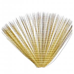 MFC Micro-Barred Fibbetts Tan/Black
