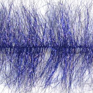 MFC Sparkle Minnow Brush Body Purple