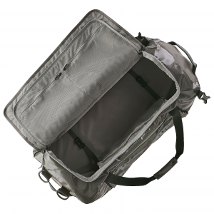 Patagonia Black Hole Duffel 90L Hex Grey