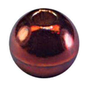 """MFC Tungsten Lucent Beads Orange 3/32"""" (2.4 mm)"""