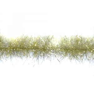 MFC Sparkle Minnow Brush Belly Gold