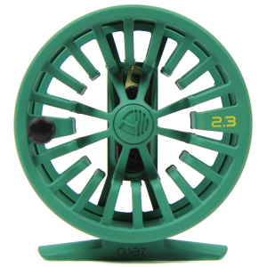 Redington Zero Fly Reel 2/3 Teal