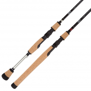 "TFO TFG Professional Series Spinning Rod - 6'6"" - Light"