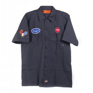 Rossignol Dickies Shop Shirt XXXL