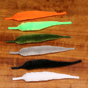 Magnum's Micro Dragon Tails Olive