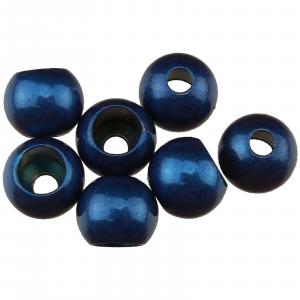 "Spirit River Hot Beads 5/32"" Metallic Blue"