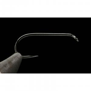 Kona BSN Standard Nymph Barbless Hooks - 8