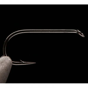 Kona UDF Universal Dry Fly Hooks - 12