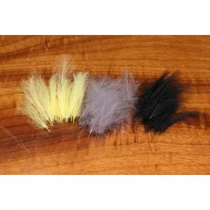 Spirit River UV2 Select CDC Pale Yellow