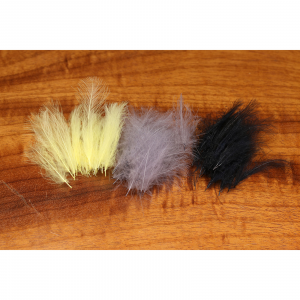 Spirit River UV2 Select CDC Wood Duck Gold