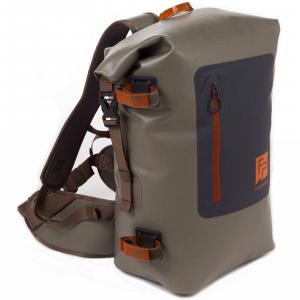 Fishpond Wind River Roll-Top Backpack Shale