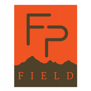 Fishpond FP Field Sticker