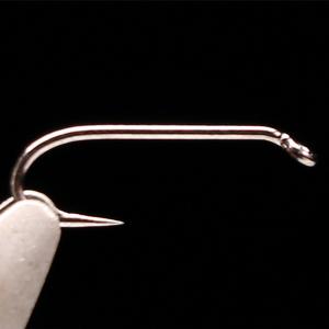 Kona WFN Wet Fly Nymph Hooks - 8