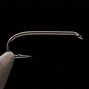 Kona NS3 Nymph Streamer 3XL Hooks - 12