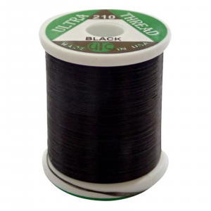 UTC Ultra Thread 210 Denier Olive Green