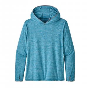 Patagonia Men's Tropic Comfort Hoody II Mako Blue M